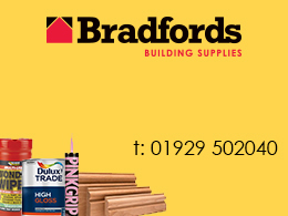 Bradfords Building Supplies
